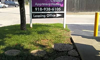 Exexcutive series apartment homes, 1