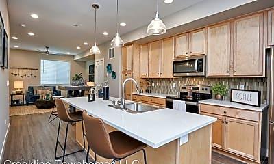 Kitchen, 8625 E Iliff Ave, 1