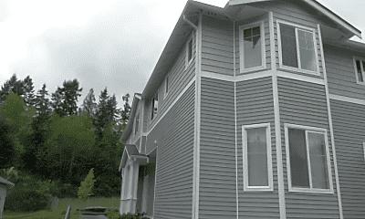 Building, 1613 Burnside Pl, 1