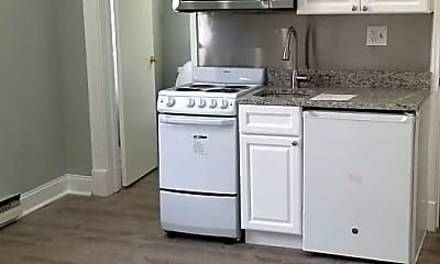 Kitchen, 3222 Wisconsin Ave, 1