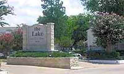 The Lake Apartment Homes, 2