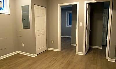 Bedroom, 2801 R St SE, 1