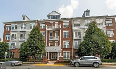 Building, 805 Reserve Champion Dr 15-101-R, 0