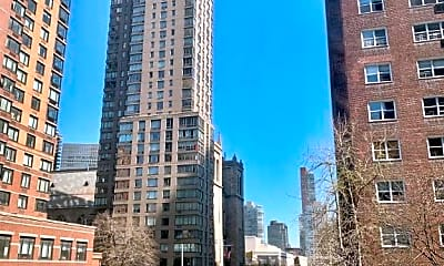 Building, 370 W 58th St, 2