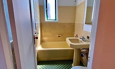 Bathroom, 1641 Metropolitan Ave 7A, 2