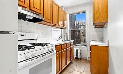 Kitchen, 734 Union St 3, 1