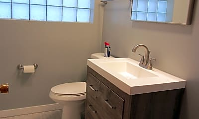 Bathroom, 829 Lathrop ave, 1