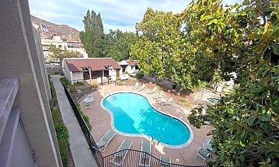 Pool, 6930 Hyde Park Dr 304, 0