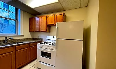 Kitchen, 324 S Maple Ave, 1