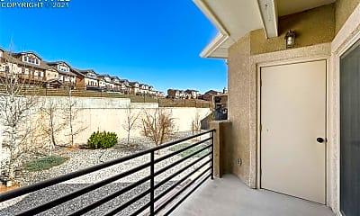 Patio / Deck, 2055 Montura View #204, 2