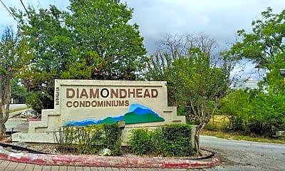 Community Signage, 5322 Medical Dr, 1