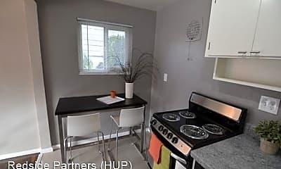 Kitchen, 1101 10th Ave E, 1