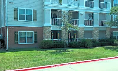 Grand Texan Apartment, 0
