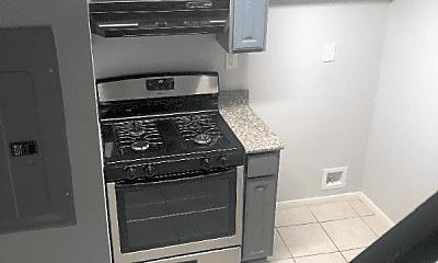 Kitchen, 14740 Erwin St, 2