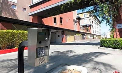 Building, 6150 Canoga Ave 405, 2