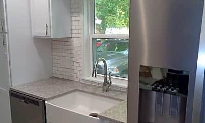 Kitchen, 605 2nd Ave, 1