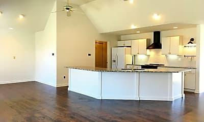 Kitchen, 205 Portsmouth Rd NW, 1