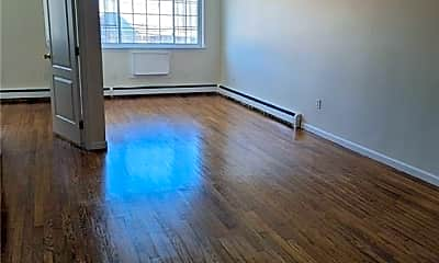 Living Room, 916 E 230th St, 1