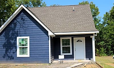 Building, 2703 Starks Ave, 0