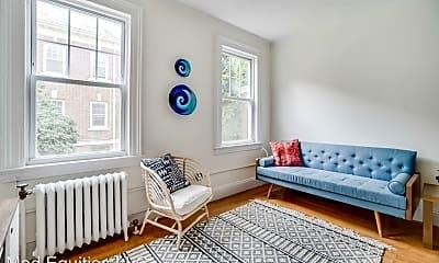 Bedroom, 431 Whitney Ave, 1