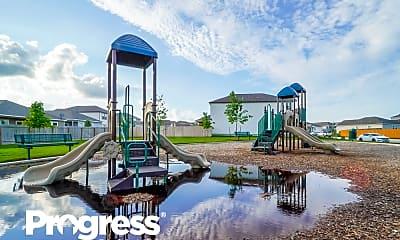 Playground, 5027 Firefly Hills, 2