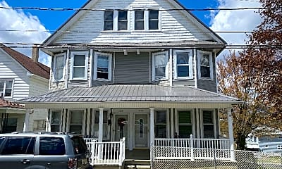 Building, 1604 Prospect Ave, 0