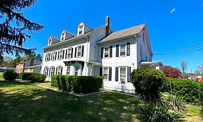 Building, 2114 E Landis Ave 4B, 0