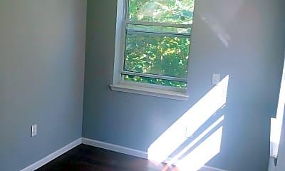 Bedroom, 1920 Fairmount Ave 2R, 2