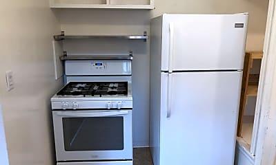 Kitchen, 548 Alder St, 1