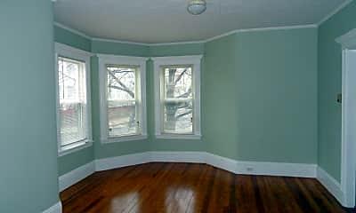 Bedroom, 57 Morris Street, 2