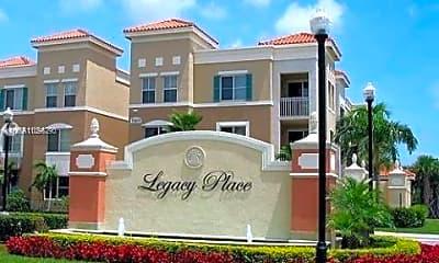 Community Signage, 11041 Legacy Blvd 302, 0