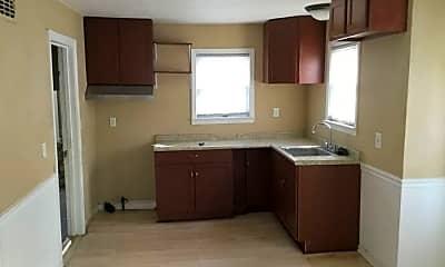 Kitchen, 4025 N Kitley Ave, 1