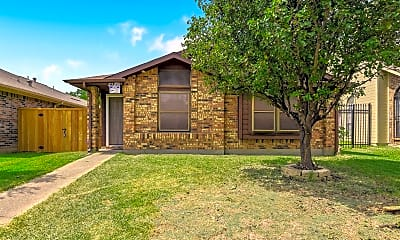 Building, 2720 Oak Bend Ln, 1