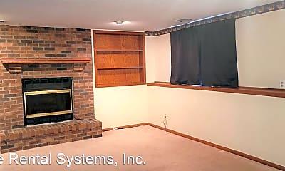 Bedroom, 4497 Clover Ln, 2
