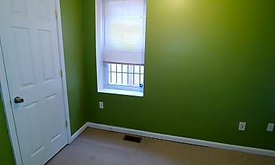 Bedroom, 2057 W Oxford St, 2