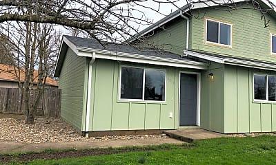 Building, 4315 Marcum Ln, 0