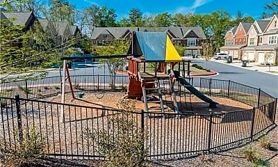 Playground, 524 Twinrose Way, 2