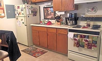 Kitchen, 2330 Sessions St, 0