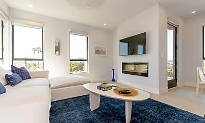 Living Room, 5955 Saturn St, 0