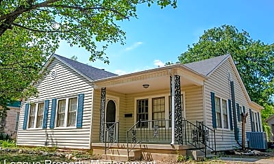 Building, 2571 Honeysuckle Ave, 0