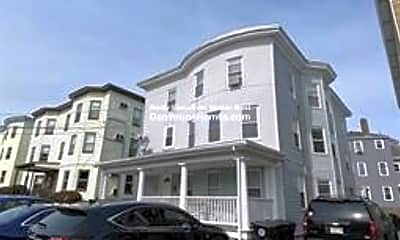 Building, 172 Walnut St, 2