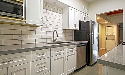 Kitchen, The Markley on 32nd, 0