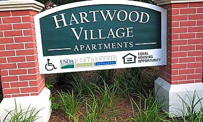 Hartwood Village Apartments, 1