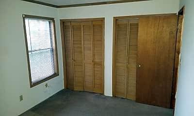 Bedroom, 2359 Claremont Ln, 2