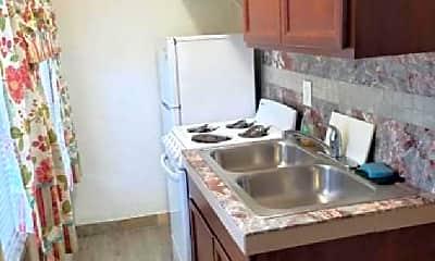 Kitchen, 407 Hernando St, 1