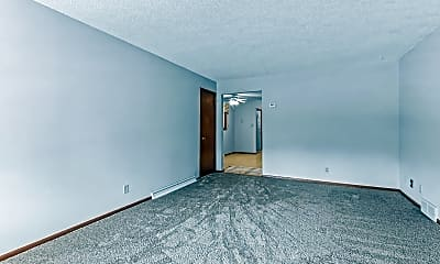 Living Room, 1 Broadway St NE, 1