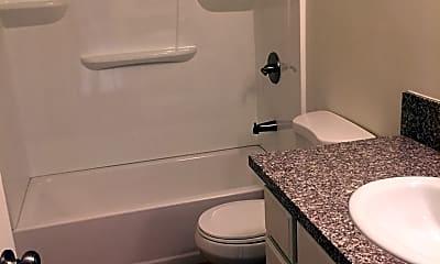 Bathroom, 2601 Actis St, 2