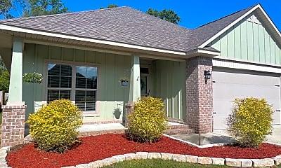 Building, 5261 Parkside Dr, 1
