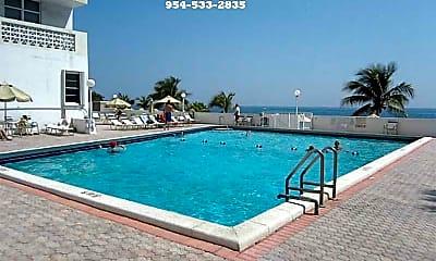 Pool, 4250 Galt Ocean Dr, 2
