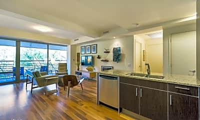 Kitchen, 7117 E Rancho Vista Dr 2003, 0